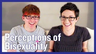 Perceptions of Bisexuality with Lauren Fairweather
