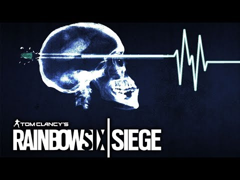 Warning: Playing with Moderators | The ModSquad | Rainbow Six Siege: Operation Health
