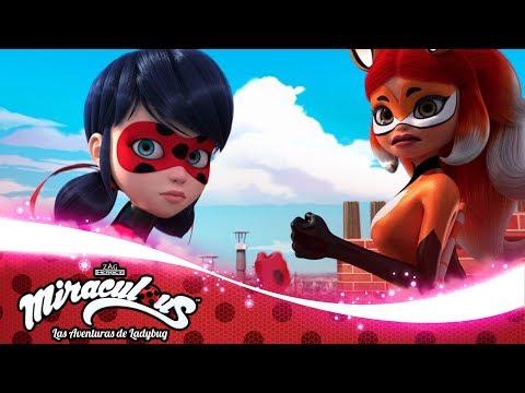 MIRACULOUS 🐞 SIRENA 🐞 Las Aventuras de Ladybug | Oficial episodio