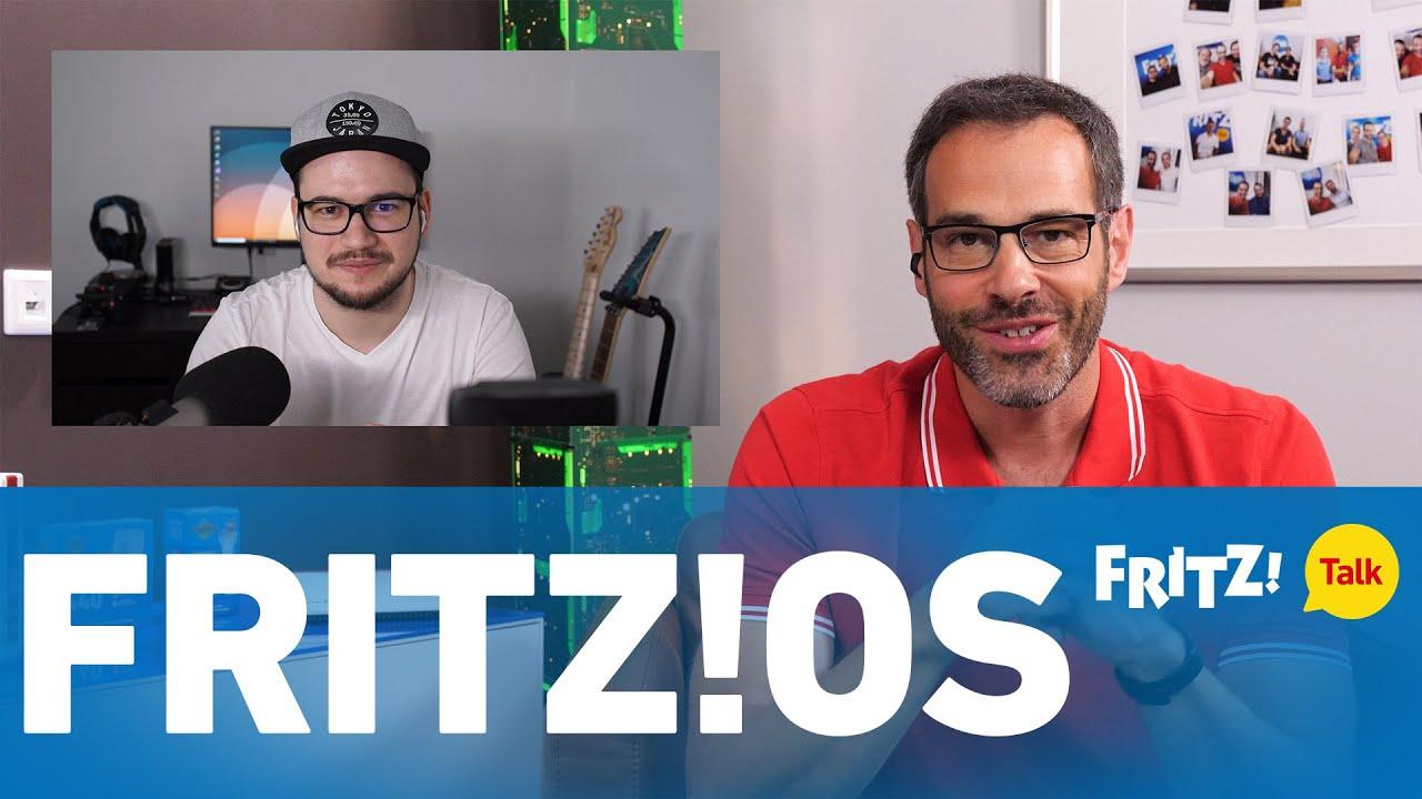 FRITZ!OS 7.20 Sicherheits-Features unter die Lupe genommen mit CLP Tutorials | FRITZ! Talk 32