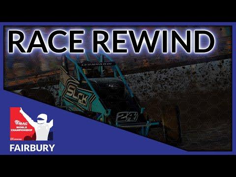USAC World Championship presented by FloRacing | Race Rewind | Round 1 - Fairbury Speedway