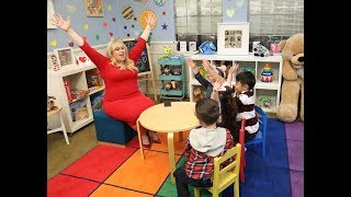 Rebel Wilson Talks to Kids About Valentine's Day