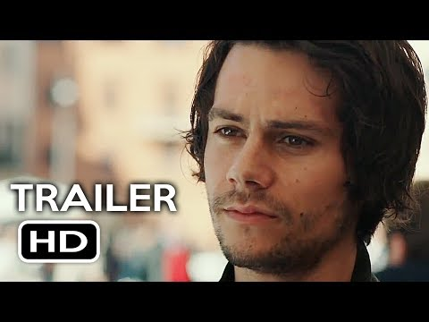 Thumbnail: American Assassin Official Trailer #2 (2017) Dylan O'Brien, Scott Adkins Action Movie HD