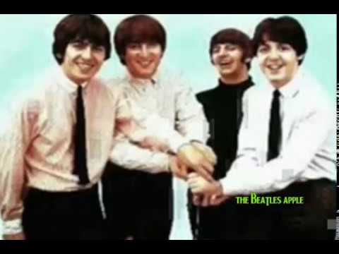 The Beatles RARE Happy Birthday songYouTube