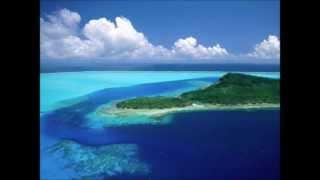 【JAZZ 作業用BGM】 大人の避暑音楽 Vol 2<Resort Island編>~Secret Cottage~