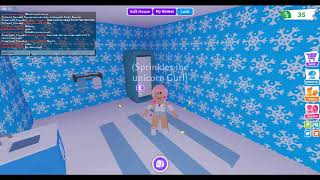 Roblox -- The difference between my NEW house and my OLD house -- Jasmine the qween