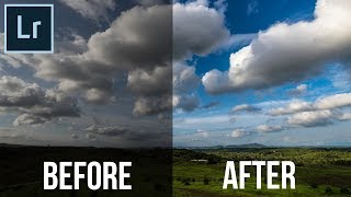 Lightroom Tutorial: How to EDIT Photos like a Professional!