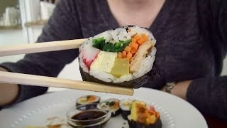 Sushi (Dish)