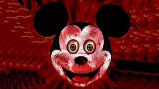 """Suicidemouse.AVI"" Creepypasta"