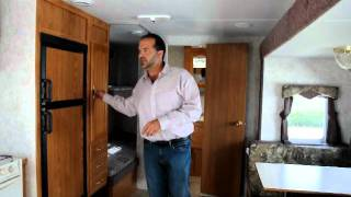 2004 Forest River Wildwood 26BHSS Travel Trailer - New Generation RV