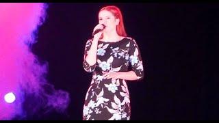 Victoria Hovhannisyan - Con Te Partirò  - Andrea Bocelli