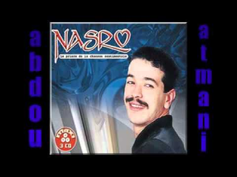 Cheb Nasro - 3lach 3lia - YouTube.flv mohamed