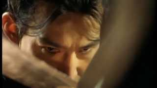 Bichunmoo (Το σπαθί του Πολεμιστή) Warrior Of Virtue 2000