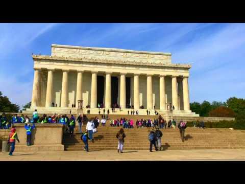 Washington Philadelphia Arts Trip 2017