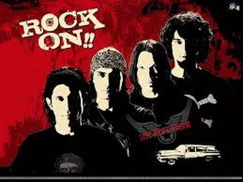 Rock On!! 2008 Hindi Movie