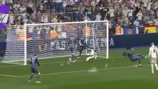 FIFA 15 Beta   Gameplay   Real Madrid vs Bayern Munich PS4 BETA Thumbnail