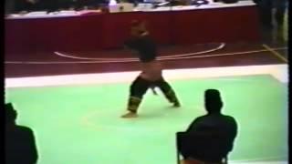 World Championship 1994   Hatyai   Thailand   Cecep Arif Rahman