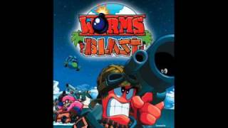 Worms Blast - Wormsong