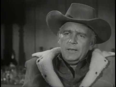 Wagon Train - Alias Bill Hawks, Classic Western TV Show