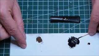 episode 5 - Rebuilding vulcanite stems