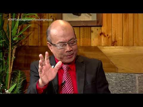 """Oras ng Pag aaral Lesson 11 """"Tatak ng Diyos o Tanda ng Hayop"""""""