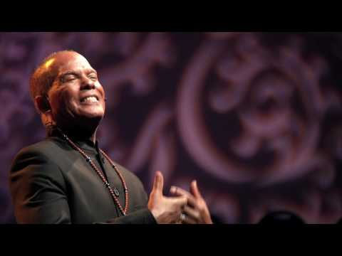 Michael Bernard Beckwith: From Wordless Word To Seeing Invisible World