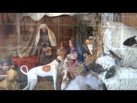 Christmas in the Goring Gap
