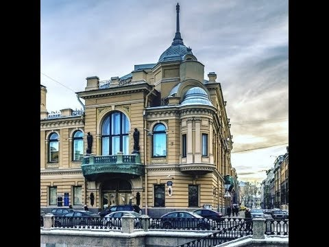 ПЕТЕРБУРГ-КОНЦЕРТ НА КАНАЛЕ ГРИБОЕДОВА 88/90 - 2019