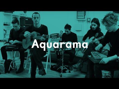 Aquarama ~ Seaplanes [inToscana.it acoustic session]