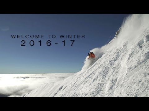 Welcome to Winter 2016-17 - Big Sky Resort