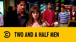 """""""The Closer He Gets The Better He looks"""" Walden Meets Bridget's New Man 