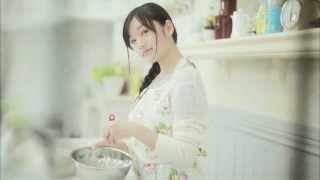 つりビット「バニラな空」のMVの 安藤咲桜ちゃんのキッチンのシーンです...