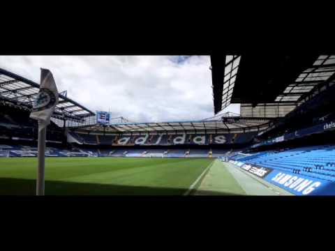 Win Chelsea's Season in a Bag with adidas