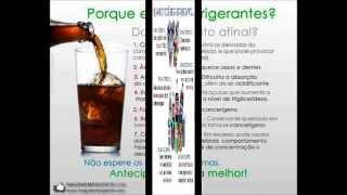 Coca Cola a verdade causas e efeitos