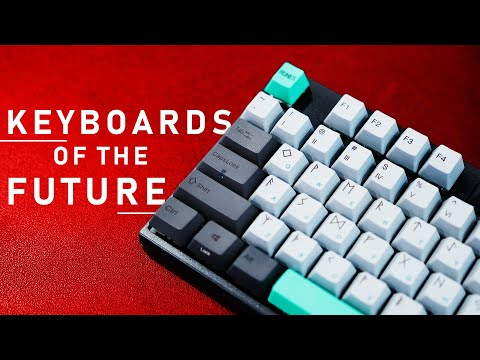 These Are Keyboards You NEED To Know About!