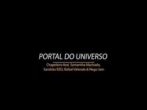 PORTAL DO UNIVERSO (LYRICS 2)