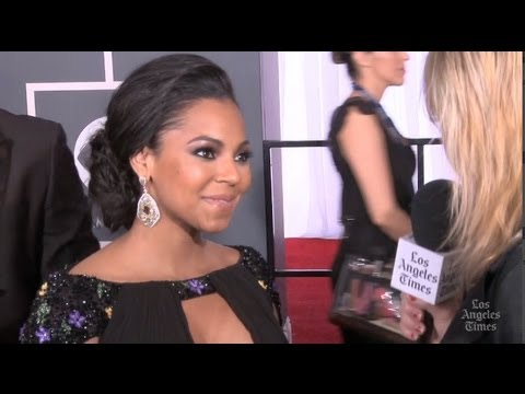 Ashanti: Grammy Awards