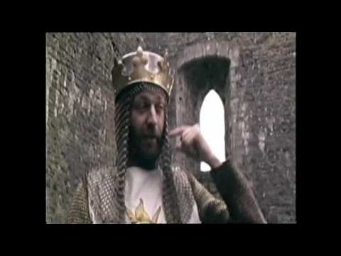 Movie Connections: Monty Python & The Holy Grail (7th Jan 2009)