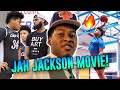 The Jah Jackson MOVIE! Funny Moments W/ Mikey Williams, Pretending To Be Drafted, IMG Workout & More