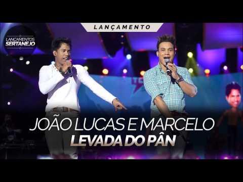 Клип João Lucas e Marcelo - Na Levada Do Pan