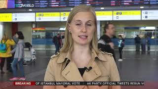 Russia launches investigation into deadly plane crash