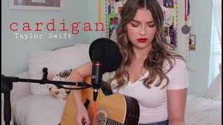 cardigan - Taylor Swift (cover)