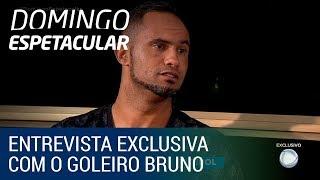 Exclusivo: Ex-goleiro Bruno faz novas revelações sobre a morte de Eliza Samúdio