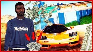 СТАРТ Экономической игры SERVER-MONEY Успей заработать свои деньги