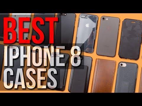 Best IPhone 8/7 Cases - 2018