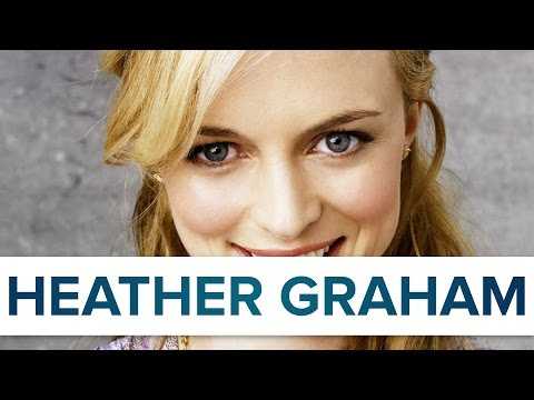 Top 8 Facts  Heather Graham  Top Facts