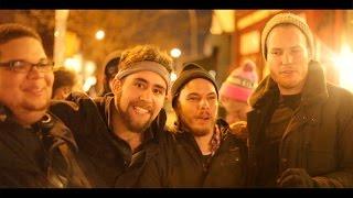 "LITE US TOUR 2015 Documentary ""Past 7days"" Trailer"