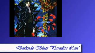 "Darkside Blues ""Paradise Lost"""