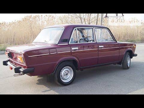 Восстановление кузова ВАЗ 2106 за 2500 гривен!  часть 1