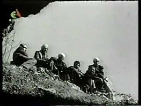 l'Histoire de Ahmed Zabana et Ghar Boudjelida Douar Chorfa à El Gaâda (Oran) partie 1